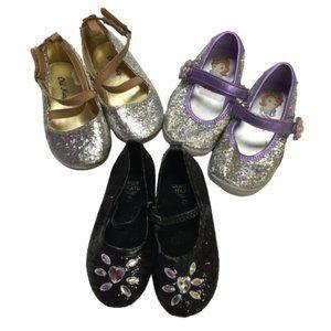 (BUNDLE) Please Mum Old Navy Disney Princess Shoes